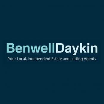 benwell daykin square logo